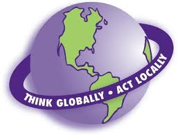 "Think Globally Act Locally ""Think Globally, Act Locally"": A Critical Analysis"