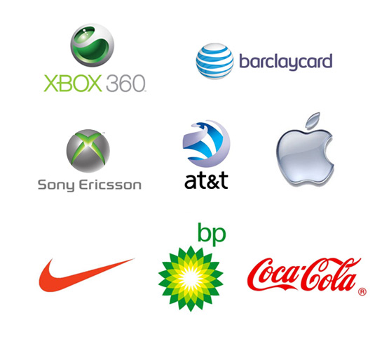 Branded Logos Images
