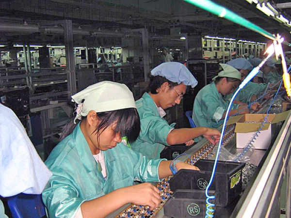 employment relations in china The labour market participation rate is high, because the social security system is  basic with limited coverage industrial relations have been developed within.