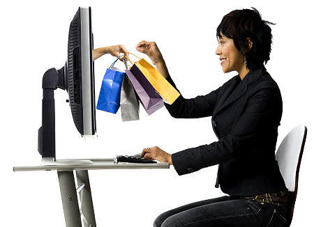study on e shopping Abstractthe purpose of this study is to explore the influences of online shopping perceived.