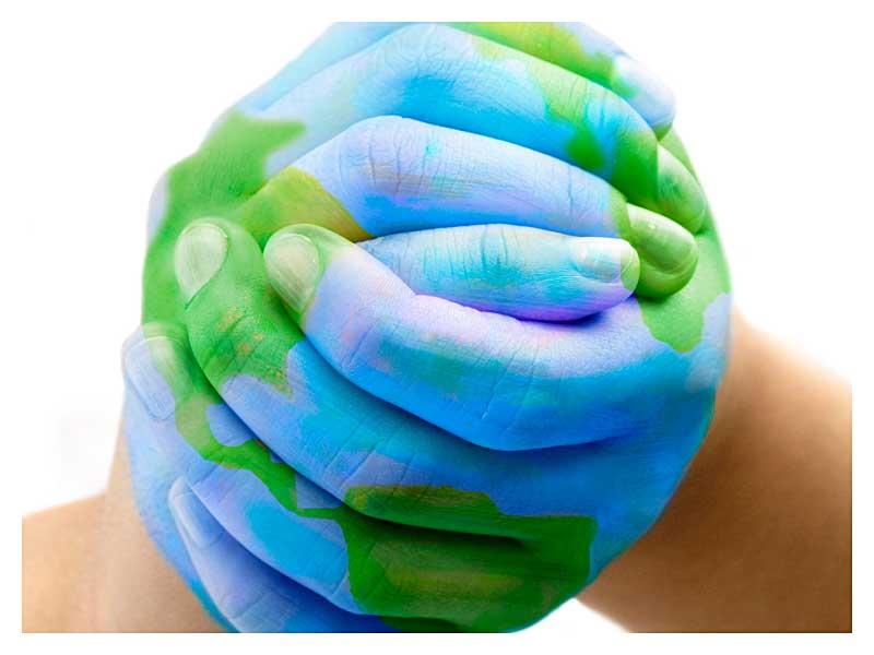 Diverse Global Workforce
