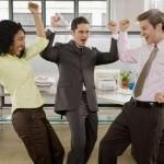 Repairing Employee Morale