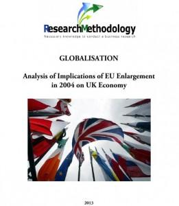 Implications of EU Enlargement in 2004 on UK Economy