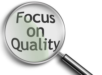 total quality management impact of globalization Product's quality and its impact on customer  of globalization and the technological developments  (basics on total quality control & total quality management.