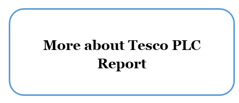 a business report on the tesco company Tesco's 'steering wheel' strategy - tesco strategy in tesco and the benefits reaped by the company after implementation business strategy - business reports.