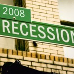 Chronology of Great Recession of 2007-8
