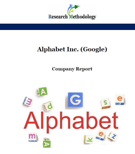 Alphabet inc