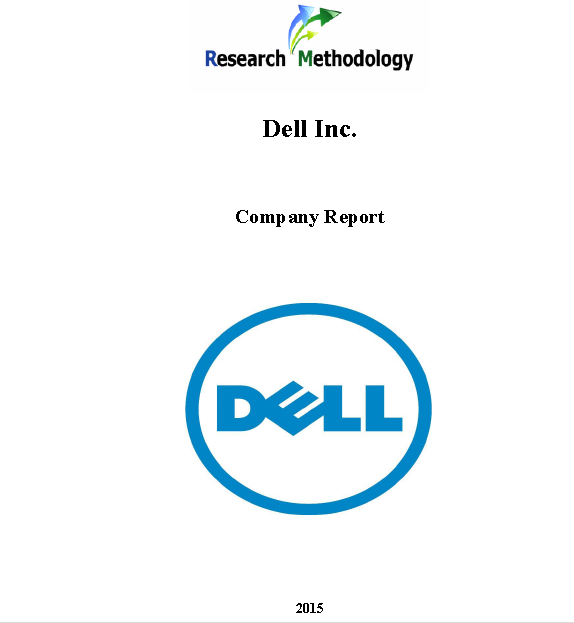 market audit research plan dell inc essay