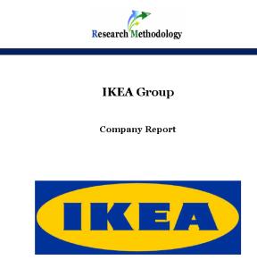 IKEA Group Report