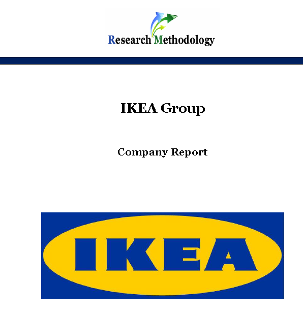 ikea research paper