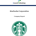 Starbucks Corporation Report