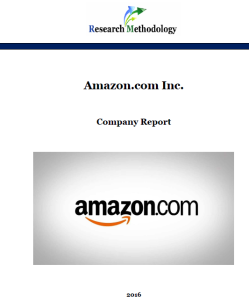Amazon.com Inc. Company Report