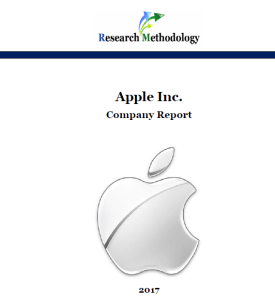 Apple Inc. Report