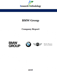 BMW Group Report