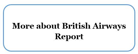 Marketing plan for British Airways Essay Sample