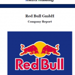 Red Bull GmbH Report