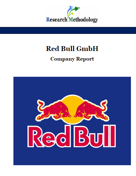 red bull project report