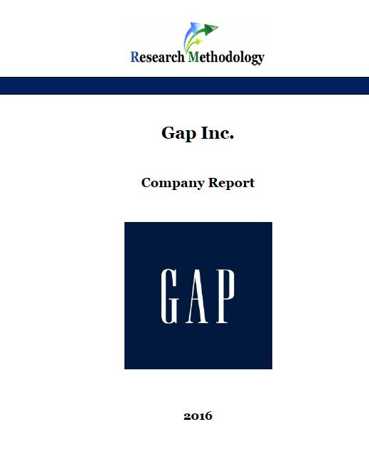 gap inc financial analysis