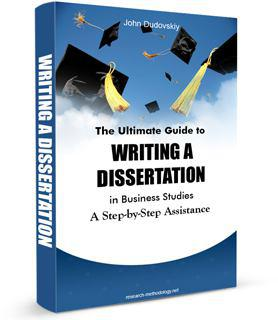 Phd thesis in business administration