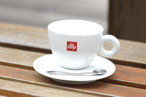 illy cafe marketing analysis essay Coffee market outlook 117th international coffee council september 2016   coffee year 2015/16 • still strong demand in many countries, particularly some.