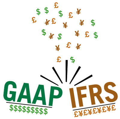 Benefits of IFRS