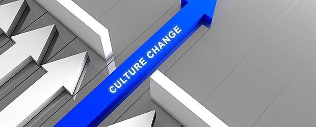 Factors Causing Cultural Change