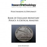 Bank of England Monetary Policy