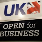 Impact of Global Forces on UK Business Organisations
