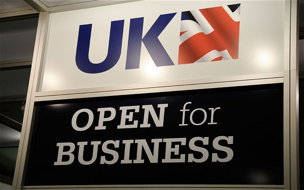 international trade significant to uk business The most important economic policy area regarding the uk and eu is free trade   between 1980 and 2007, global trade tripled while economic output only  as  an eu member, uk companies can sell their goods freely to.