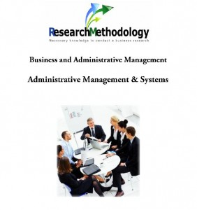 Administrative Management & Systems
