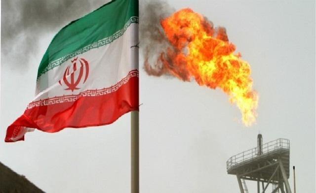Rentierism in Iran