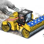 Macroeconomic Implications of Hegemony
