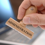 Role of Administration in Management