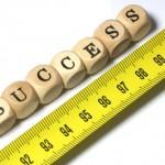 Internal Measures of Success
