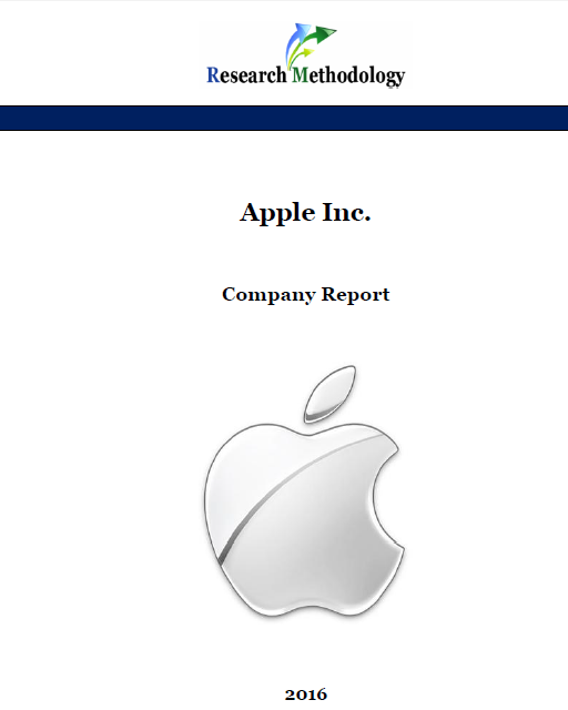 strategic initiative paper for apple inc