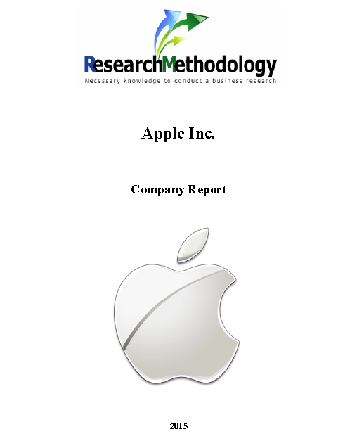 apple inc study essay Essays apple case study apple case study 9 september 2016 iphone apple inc might will lose its high status symbol in the market apple is known as the.