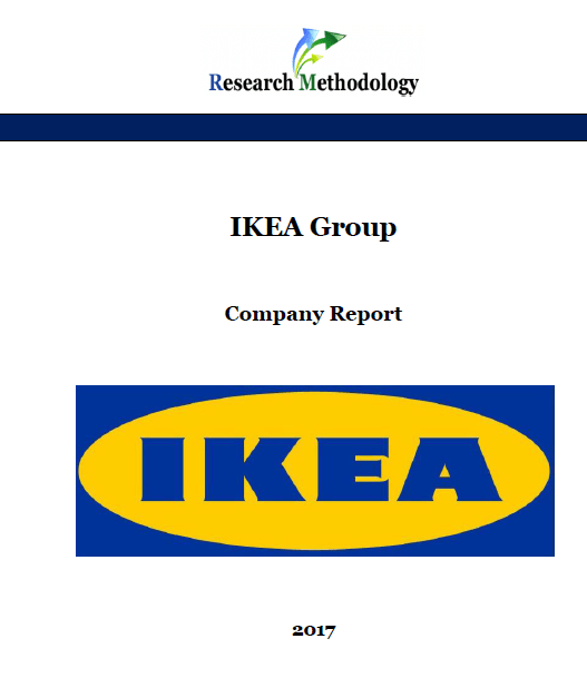 IKEA Group Report