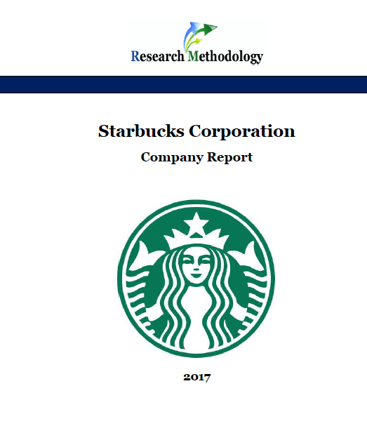 Starbucks Corporation Report