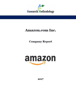 Amazon.com Inc. Report