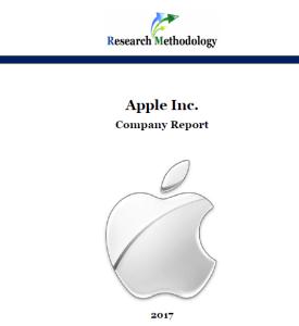 Apple Inc. Report