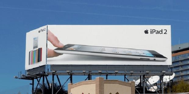 Apple marketing communications mix