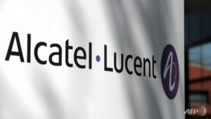 Alcatel-Lucent merger failure