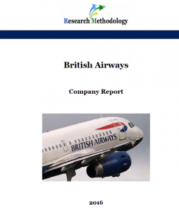 British Airways Report