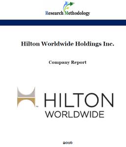Hilton Report