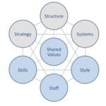 Microsoft McKinsey 7S Model