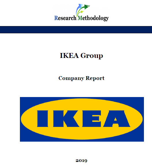 IKEA Group Report 2019