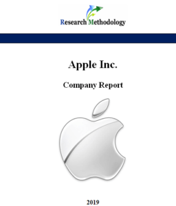 Apple Inc. Report 2019