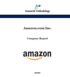 Amazon Inc. Report